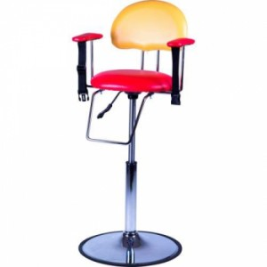 Дитячі перукарські крісла (3)
