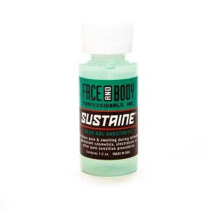 Sustaine Blue Gel 30 мл