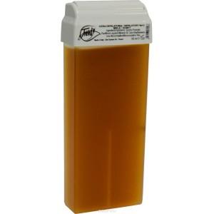 Віск для депіляції касета натуральний (медовий) Trendy Skin System 100 мл, Італія
