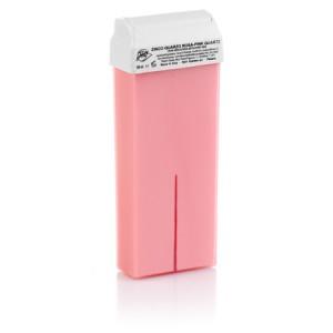 Віск для депіляції касета рожевий кварц Trendy Skin System 100 мл, Італія