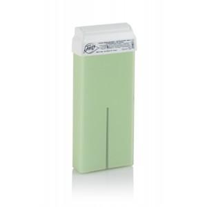 Віск для депіляції касета алое вера Trendy Skin System 100 мл, Італія