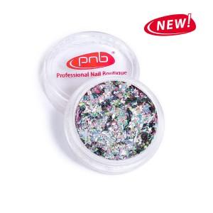 Блискітки для нігтів Disco Sparks PNB 02