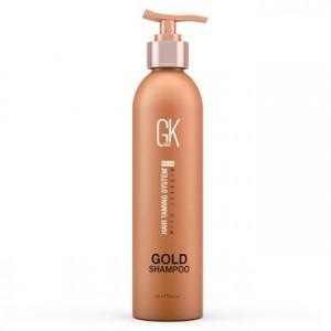Gold Shampoo (шампунь лімітованої серії з частинками золота) 250 мл