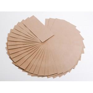 Крафт-пакети розмір 10х20 см
