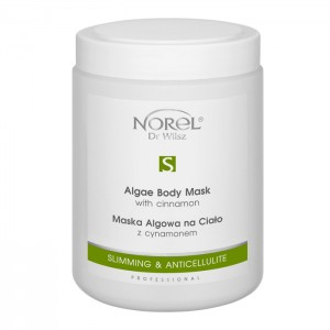 ALGAE BODY MASK WITH CINNAMON