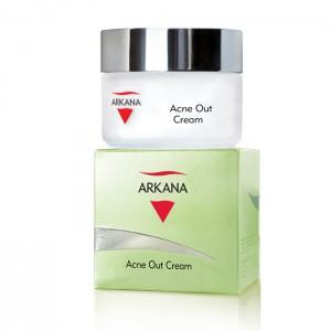 ACNE OUT CREAM Крем для жирної і комбінованої шкіри, схильної до акне