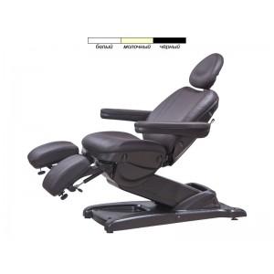 Педикюрне крісло мод. 3872АS (2 мотора)