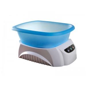 Ванночка для педикюру з масажем і підігрівом мод. 6605
