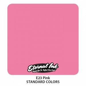 Ethernal Ink. Pink