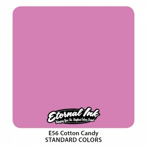 Ethernal Ink. Cotton Candy