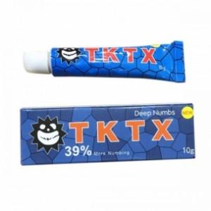 Крем анестетик TKTX 39% 10 мл