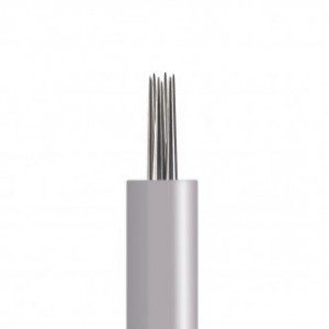 Лезо для ручки для мікроблейдінгу №7R