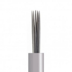 Лезо для ручки для мікроблейдінгу №9R