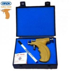 Пістолет для проколювання вух Caflon Gold міні