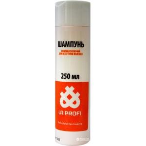 Шампунь кондинціонуючий для волосся всіх типів UA Profi 250 мл