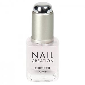 Олійка для кутикули Nail Creation Cuticle Oil Almond, 15 мл