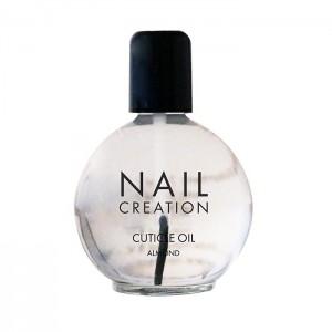 Олійка для кутикули Nail Creation Cuticle Oil Almond, 78 мл