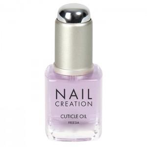 Олійка для кутикули Nail Creation Cuticle Oil Freesia, 15 мл