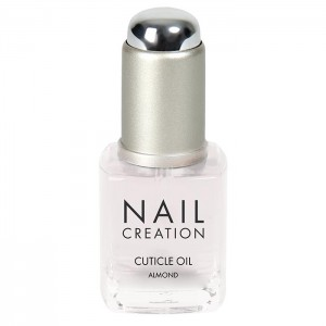 Олійка для кутикули Nail Creation Cuticle Oil Almond, 15 мл
