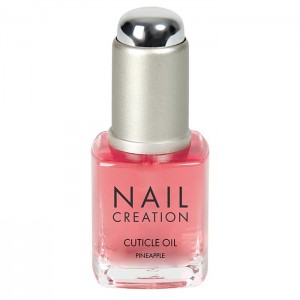 Олійка для кутикули Nail Creation Cuticle Oil Pink, 15 мл