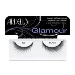 Вії накладні (суцільні) Ardell Glamour 139