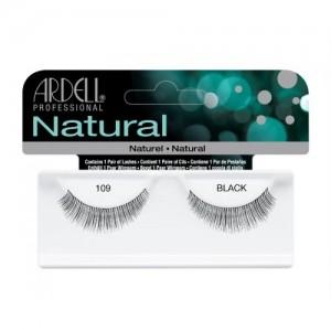 Вії накладні (суцільні) Ardell Natural 109