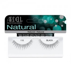 Вії накладні (суцільні) Ardell Natural 110