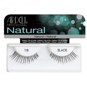 Вії накладні (суцільні) Ardell Natural 116