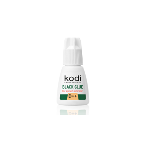 Клей для нарощування вій Kodi D++ 10 г