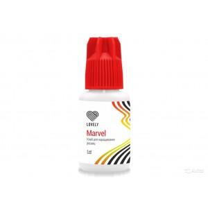 Клей для нарощування вій Lovely Marvel 5 г