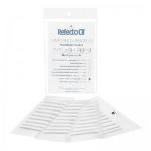 Валики для завивки (ламінування) вій RefectoCil розмір M