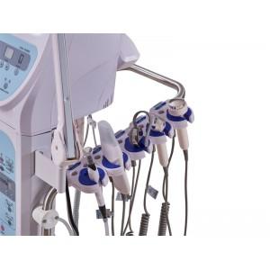 Косметологічний комбайн 9-в-1 мод. 5050А з електронним керуванням