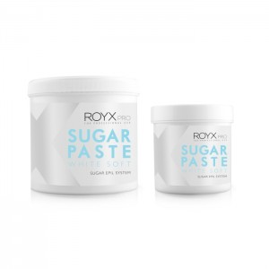 Паста цукрова RoyxPro White Soft, 1 кг