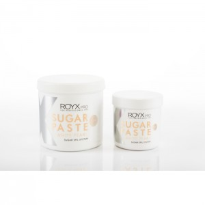 Паста цукрова RoyxPro White Pearl, 850 г