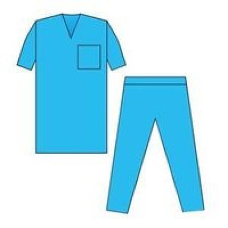 Куртка (халат) для пресотерапії